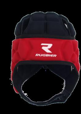 casco rojo negro (3)