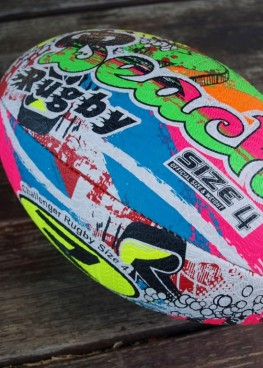 balón rugby-beach size 4-1