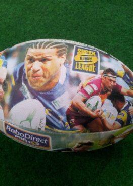 balon rugby foto