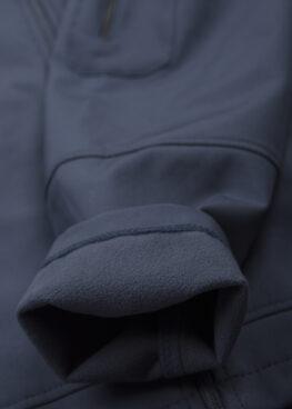 Softshell con capucha-azul (2)