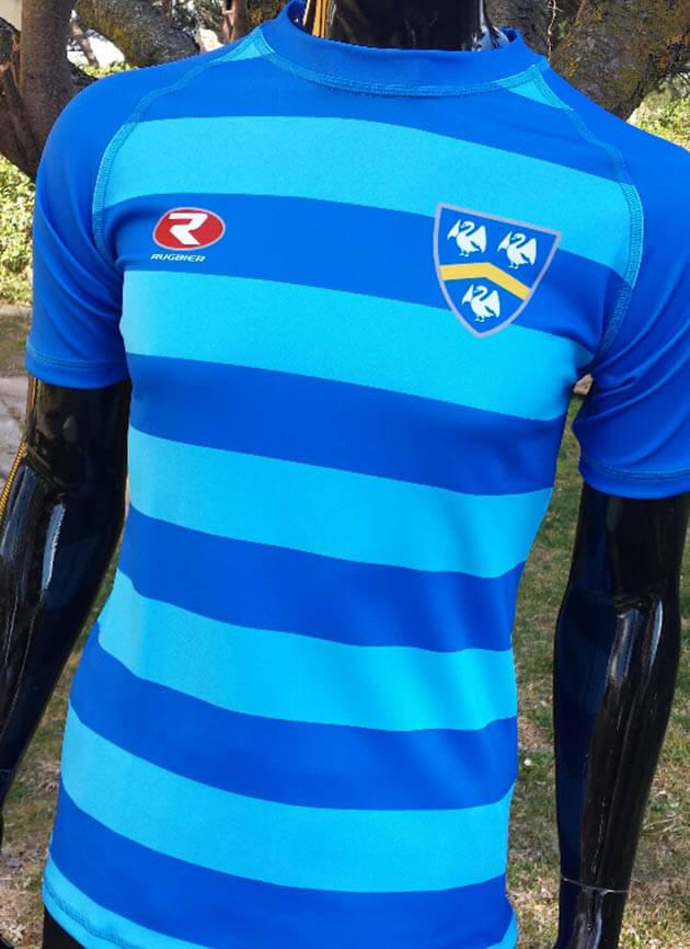 a9f5f56d7 Camiseta Rugby - CISNEROS COLEGIO