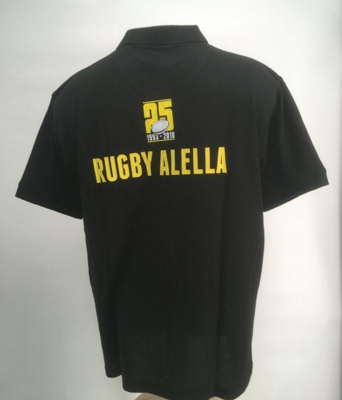 ALELLA RUGBY - POLO