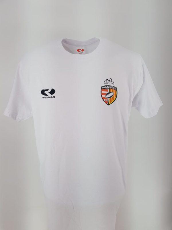 MANRESA-camiseta