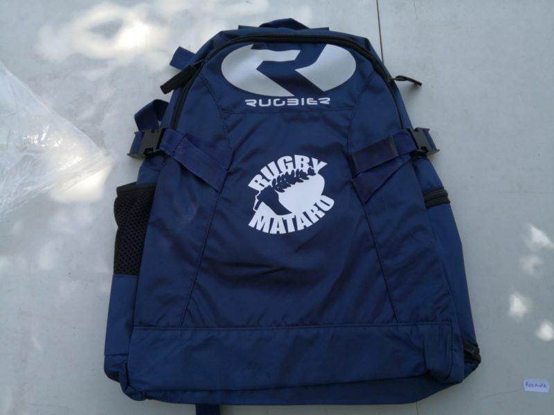 MATARO - mochila