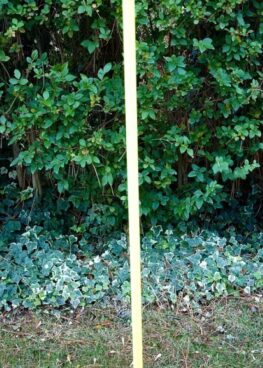 heavy pole with metal (2)