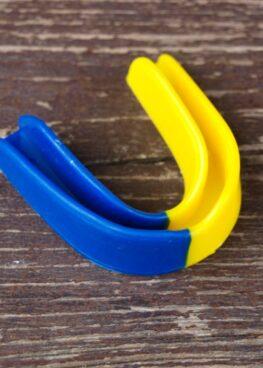 protector bucal 2 colores - azul y amarillo (3)